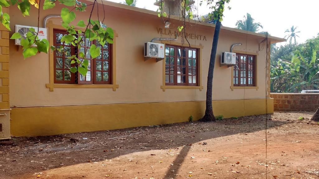 Munchies Inn Anjuna