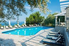 Villa Natassa Hotel Thassos