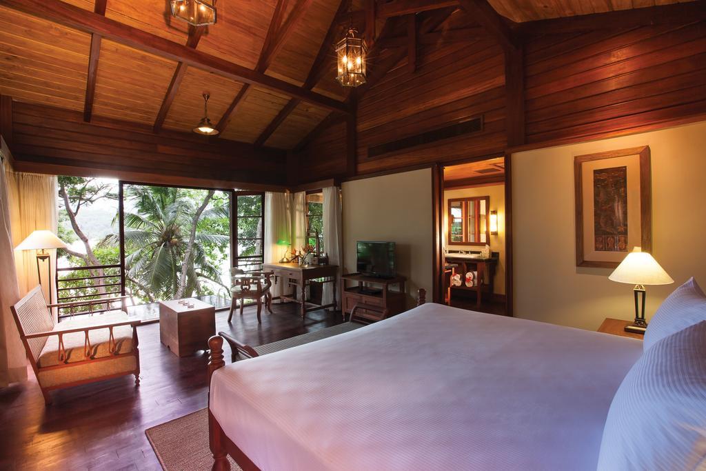 Enchanted Island Resort