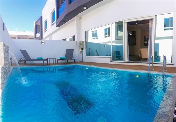 Jannah Place Villas Ras Al Khaimah
