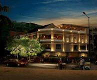 Fcc Phnom Penh Boutique Hotel