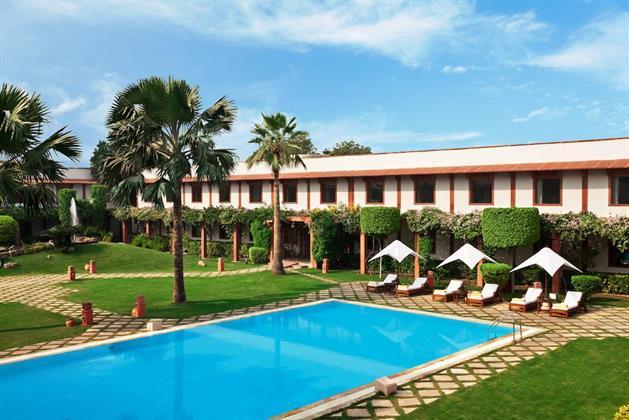 Trident Hilton Agra