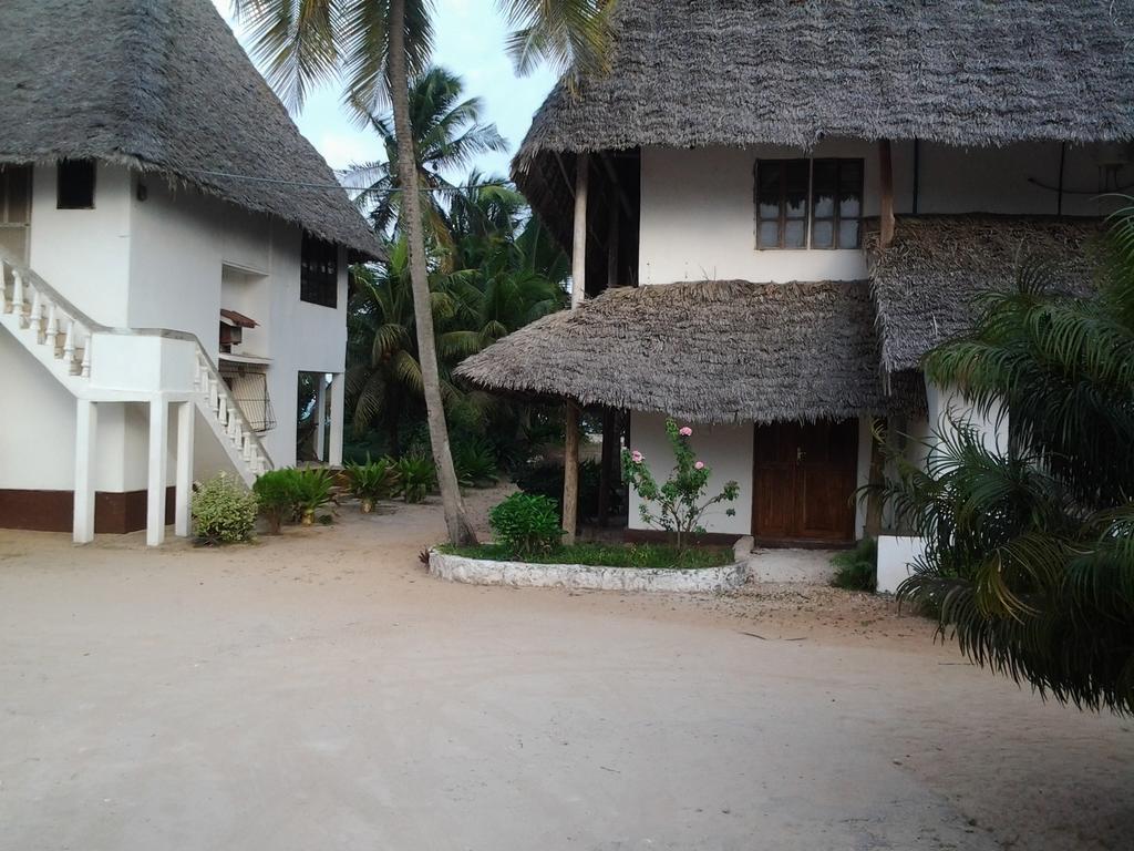 Matemwe Baharini Villas