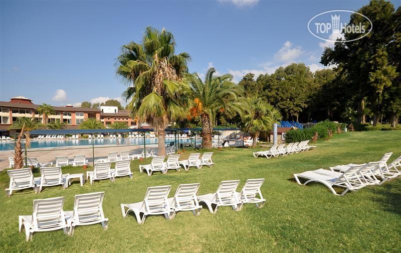 Ganita Holiday Village (ex.Oasis Beach)
