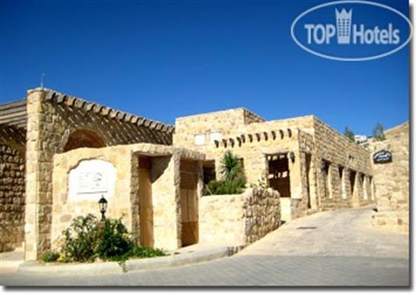 Beit Zaman Hotel