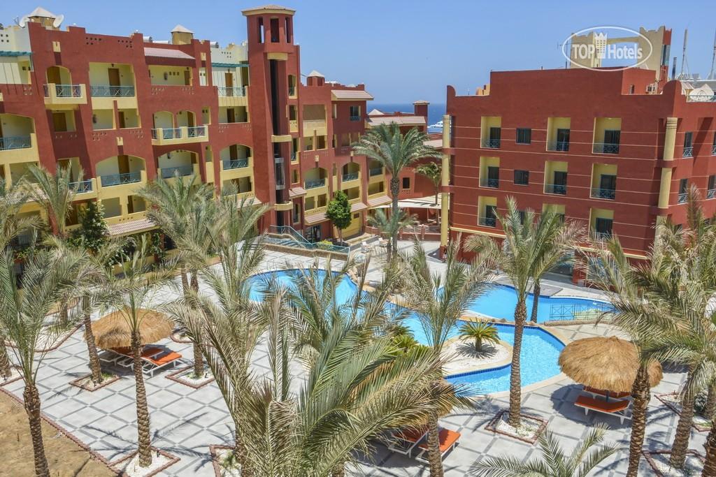 Sun & Sea Hotel
