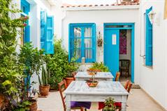 Cypriot Swallow Boutique Hotel