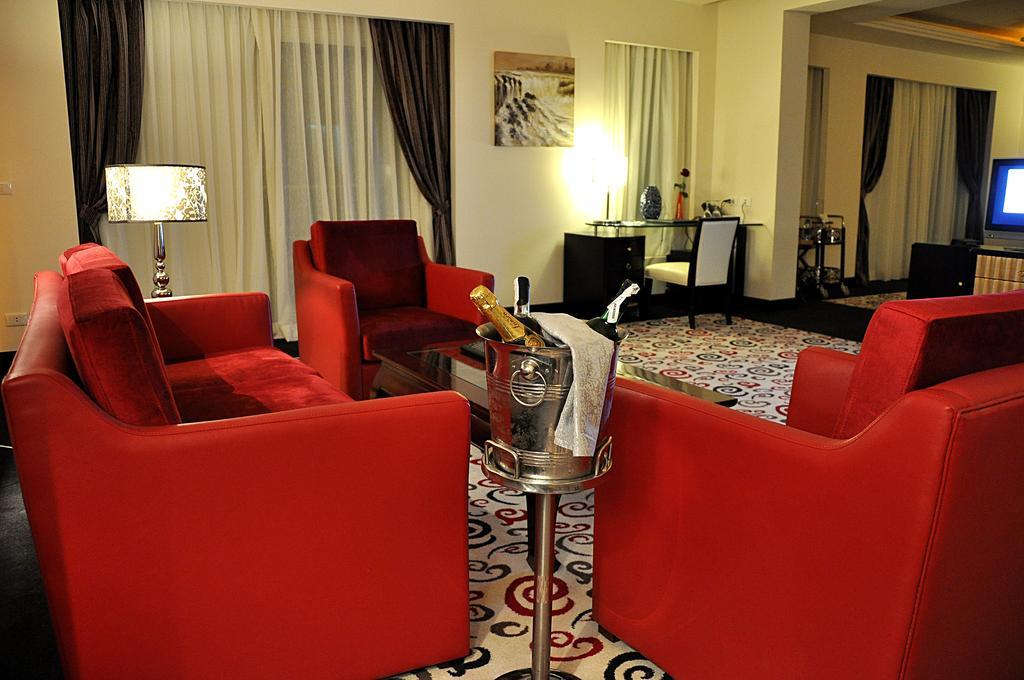 Sensimar Premier Le Reve Hotel & Spa