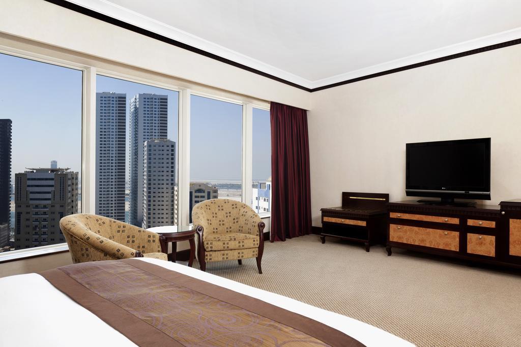 Hilton Sharjah Hotel