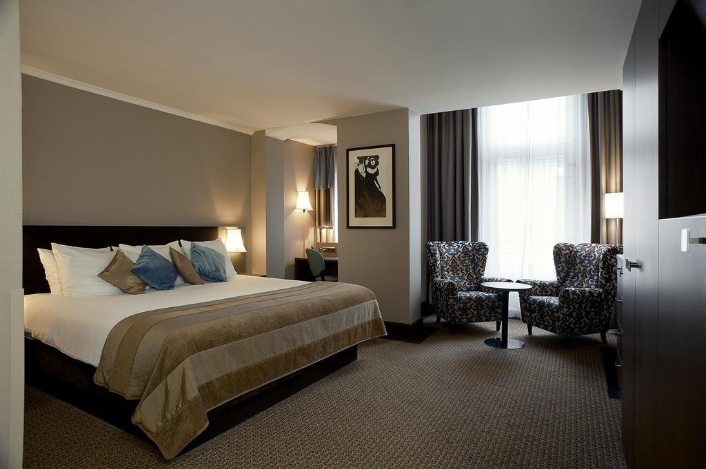 Hampshire Hotel - Amsterdam American