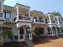 Hotel Ashoka King