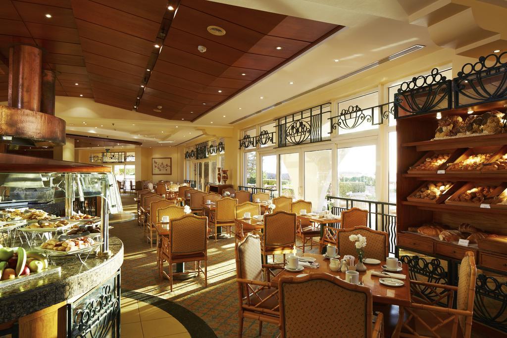 Hurghada Marriott Red Sea Beach Resort