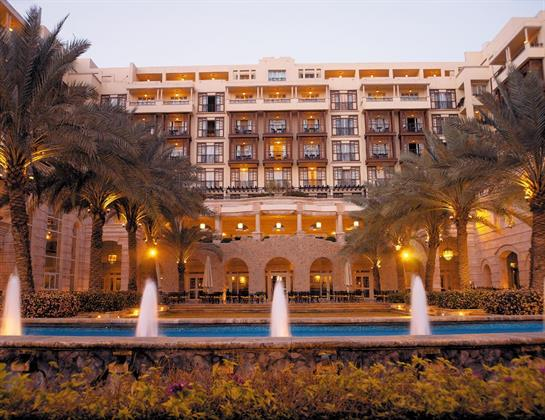 Movenpick Aqaba Resort