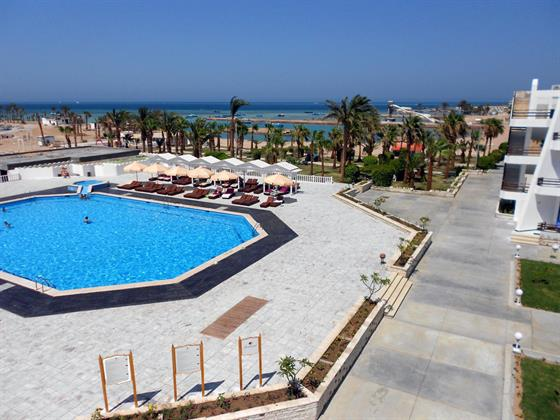 Beach Color Smart Line Resort