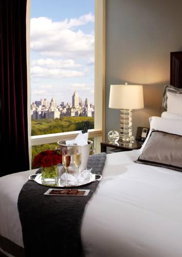 Trump International Hotel & Tower New York