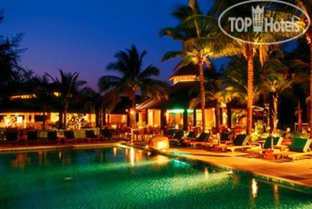 Dusit Thani Krabi Beach Resort (ex.Sheraton Krabi Beach Resort)
