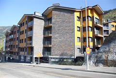 El Floc Apartaments
