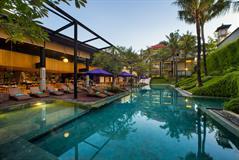 Taum Resort