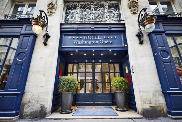Washington Opera