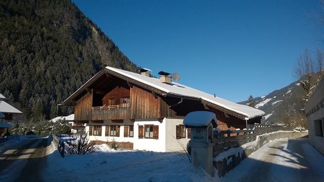 Zillertal  (Hart/Zillertal)