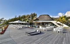 Radisson Blu Poste Lafayette Resort & Spa (ex. Centara Poste Lafayette)