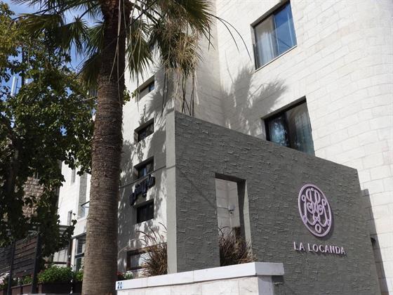 La Locanda Boutique Hotel