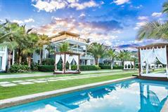 Sublime Samana Hotel And Residence