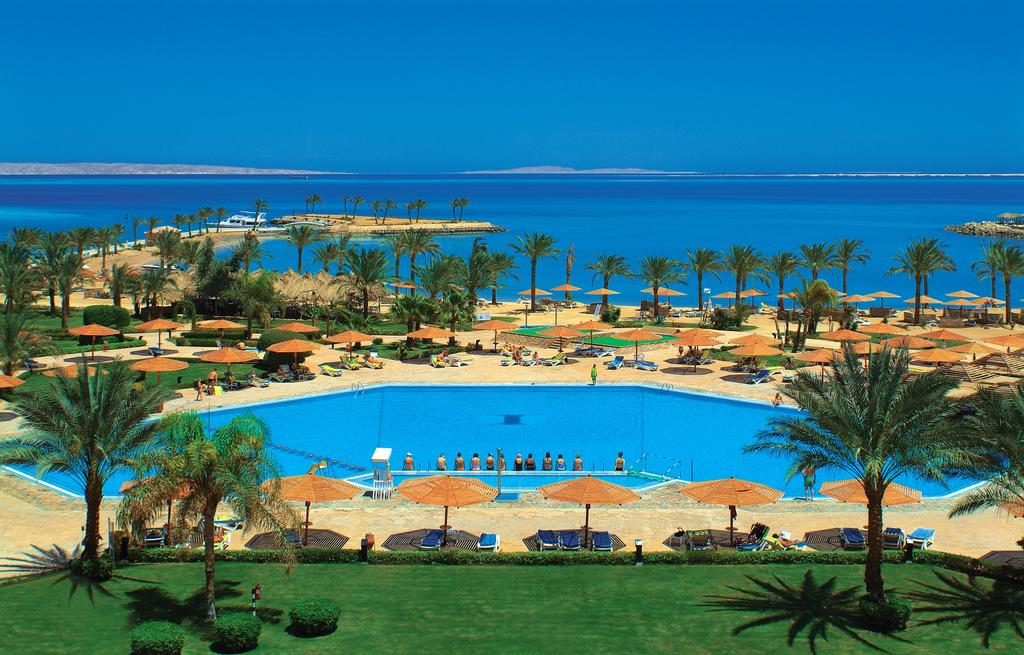 Movenpick Resort Hurghada
