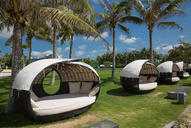 Westin Sanya Haitang Bay Resort