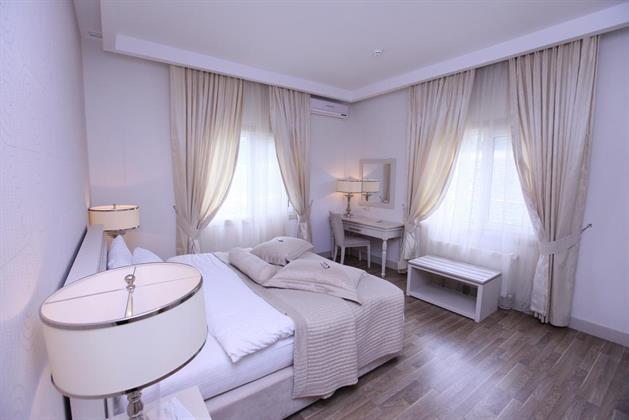 Qafqaz Riverside Hotel Gabala