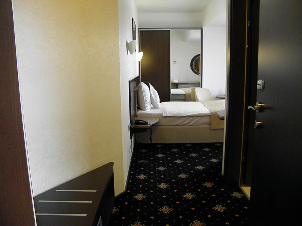 Hotel Berthelot