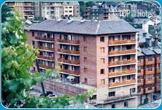 Vilalta Aparthotel