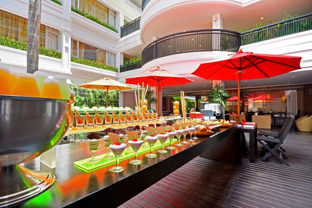 Destination Patong Hotel & Spa