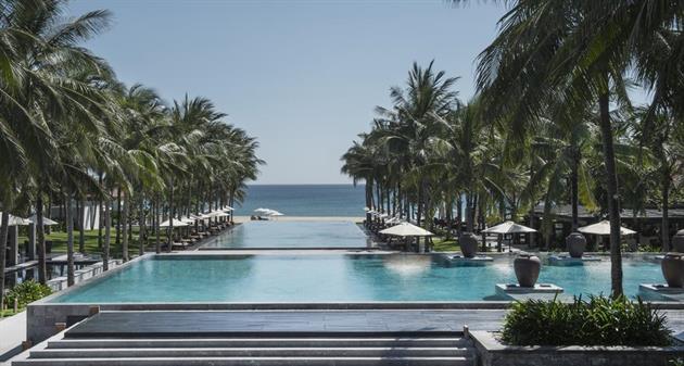 Four Season Resort The Nam Hai Hoi An