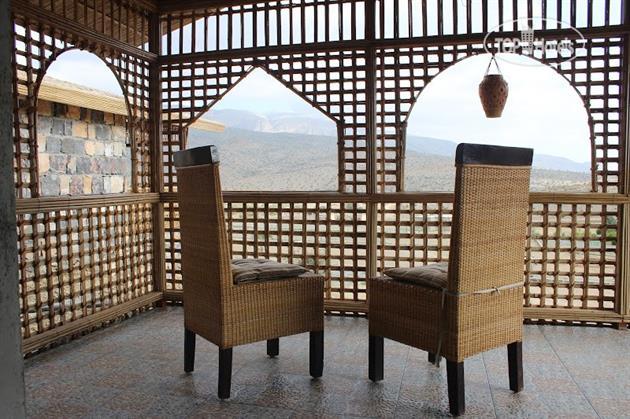 Jabal Shems Heights Resort