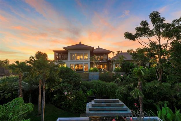 The Ritz-Carlton Bali