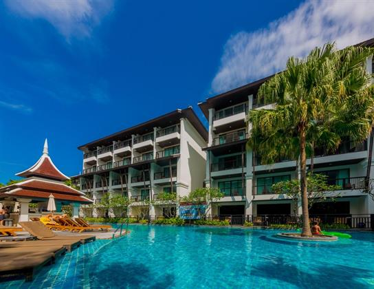 Centara Anda Dhevi Resort