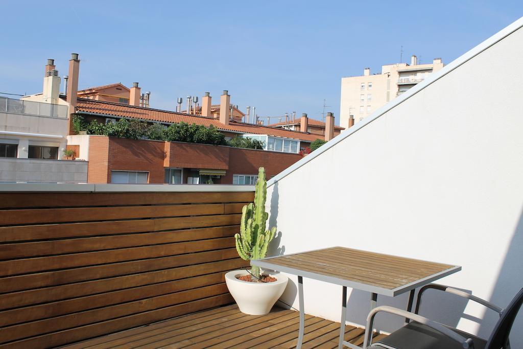 Nh Sants Barcelona