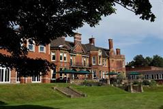 Best Western Hotel Premier Moor Hall Hotel & Spa