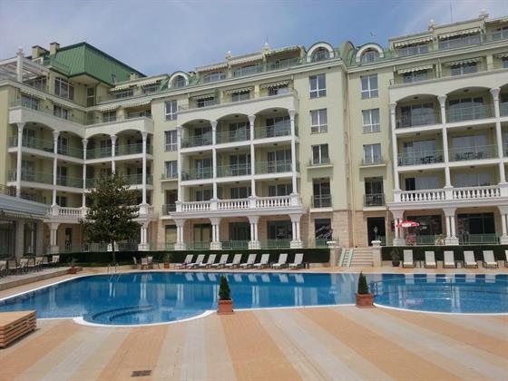 Splendid Apart-Hotel