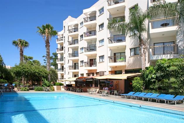 Alva Hotel Aparts
