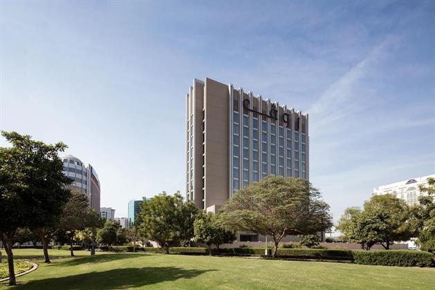 Rove City Centre (ex. Rove Port Saeed Dubai)