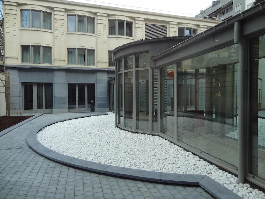 Mercure Brussels Centre Midi