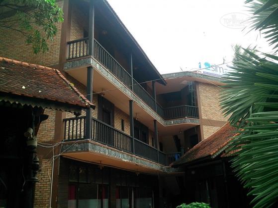 Sim Garden Resort