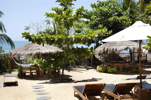 Bay Vista Hotel Arugam Bay