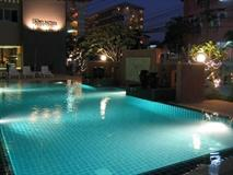 Crown Pattaya Hotel