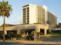 Sheraton Santo Domingo (ex. Magna 365)