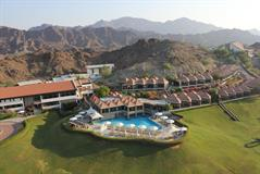 Hatta Fort Hotel
