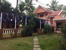Siesta De Goa