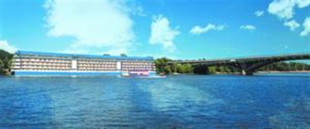 Art Hotel Bakkara Accord